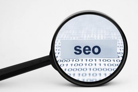 seo 搜索引擎的优化